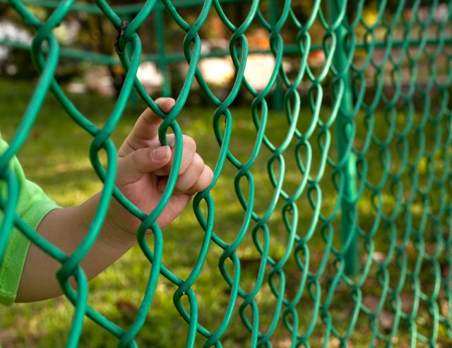Chain-Link-Fence-Seattle-WA